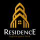 Residence Logo  - GraphicRiver Item for Sale