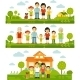 Family Sets - GraphicRiver Item for Sale