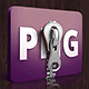 PNG compressor with support for transparency. - GraphicRiver Item for Sale