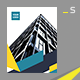 Architecture Brochure - GraphicRiver Item for Sale