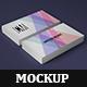 Business Card Mockup Vol 1 - GraphicRiver Item for Sale