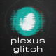 Plexus Glitch Logo Reveal - VideoHive Item for Sale