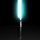 Simple Lightsaber - 3DOcean Item for Sale