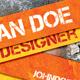 Orange Grunge - GraphicRiver Item for Sale