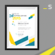 Abstract Certificates - GraphicRiver Item for Sale