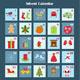 Christmas Advent Calendar - GraphicRiver Item for Sale