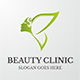 Beauty Clinic Logo - GraphicRiver Item for Sale
