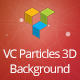 VC Particles 3D Background - CodeCanyon Item for Sale
