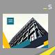 Architecture Landscape Brochure - GraphicRiver Item for Sale
