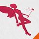 Private Fairy Logo - GraphicRiver Item for Sale