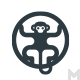 Monkey Zen Logo - GraphicRiver Item for Sale