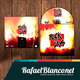CD/DVD Case and Disk Mock-Up - 2 - GraphicRiver Item for Sale