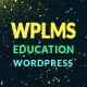Online University - Education LMS School WordPress Theme - ThemeForest Item for Sale