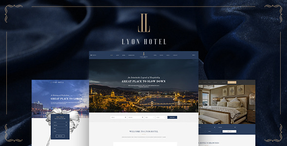 Review: LYON – Luxury Hotel Booking HTML5 Template free download Review: LYON – Luxury Hotel Booking HTML5 Template nulled Review: LYON – Luxury Hotel Booking HTML5 Template