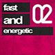 Fast and Energetic 02 - AudioJungle Item for Sale