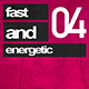 Fast and Energetic 04 - AudioJungle Item for Sale