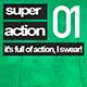 Super Action 01 - AudioJungle Item for Sale