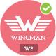 WINGMAN - Responsive WooCommerce Theme - ThemeForest Item for Sale