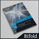 Business Bifold - GraphicRiver Item for Sale