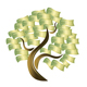 Money tree - GraphicRiver Item for Sale