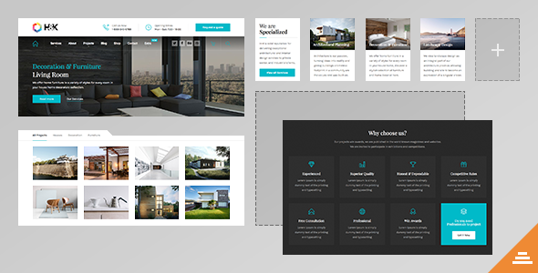 Review: Hnk - Architecture Business WordPress Theme free download Review: Hnk - Architecture Business WordPress Theme nulled Review: Hnk - Architecture Business WordPress Theme