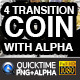 International Coin Transition - VideoHive Item for Sale
