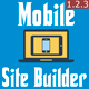 Awesome Mobile Site Builder (AMSB) - Lite - CodeCanyon Item for Sale