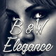 B&W Elegance Action - GraphicRiver Item for Sale