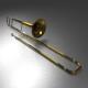 Brass Trombone - 3DOcean Item for Sale