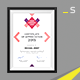 Simple Multipurpose Certificates - GraphicRiver Item for Sale