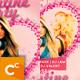 Valentine Flyer/Poster Bundle - GraphicRiver Item for Sale