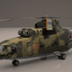 Mil Mi-26 Helicopter - 3DOcean Item for Sale