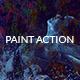 Action Free Paint | Smudge | Vintage | Portrait - GraphicRiver Item for Sale