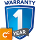 Premium Warranty Badge/Icon v2 - GraphicRiver Item for Sale