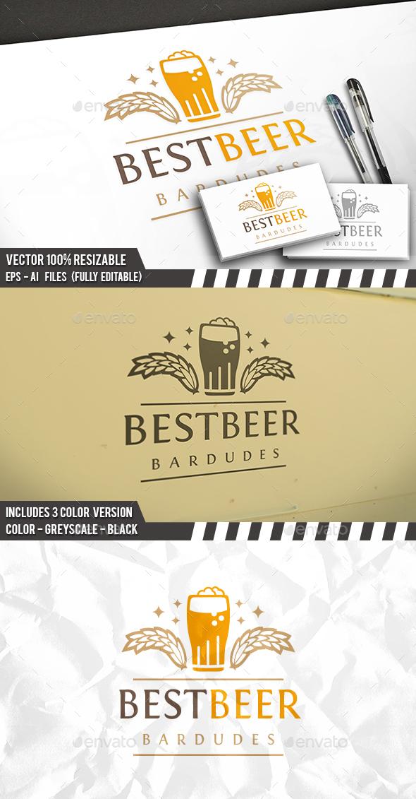 Best Beer Logo