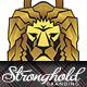 Download Lion Security logo from GraphicRiver