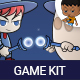 Ghost Defense Game Kit - GraphicRiver Item for Sale