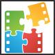 Puzzle Films  - GraphicRiver Item for Sale