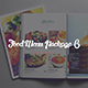 Food Menu Package 6 - GraphicRiver Item for Sale