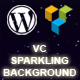 VC Sparkling Background