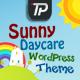 Daycare - Kindergarden WordPress Theme - ThemeForest Item for Sale