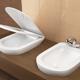 toilet and bidet - 3DOcean Item for Sale