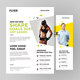 Corporate Flyer Multipurpose - GraphicRiver Item for Sale