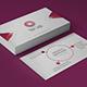 Creative Business Card Design Vol. 4 - GraphicRiver Item for Sale