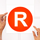 Hands And Paper Logo Reveal  - VideoHive Item for Sale