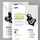 Creative / Corporate Flyer Multipurpose - GraphicRiver Item for Sale