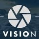 VISION - Creative Template For Coming Soon Page - ThemeForest Item for Sale