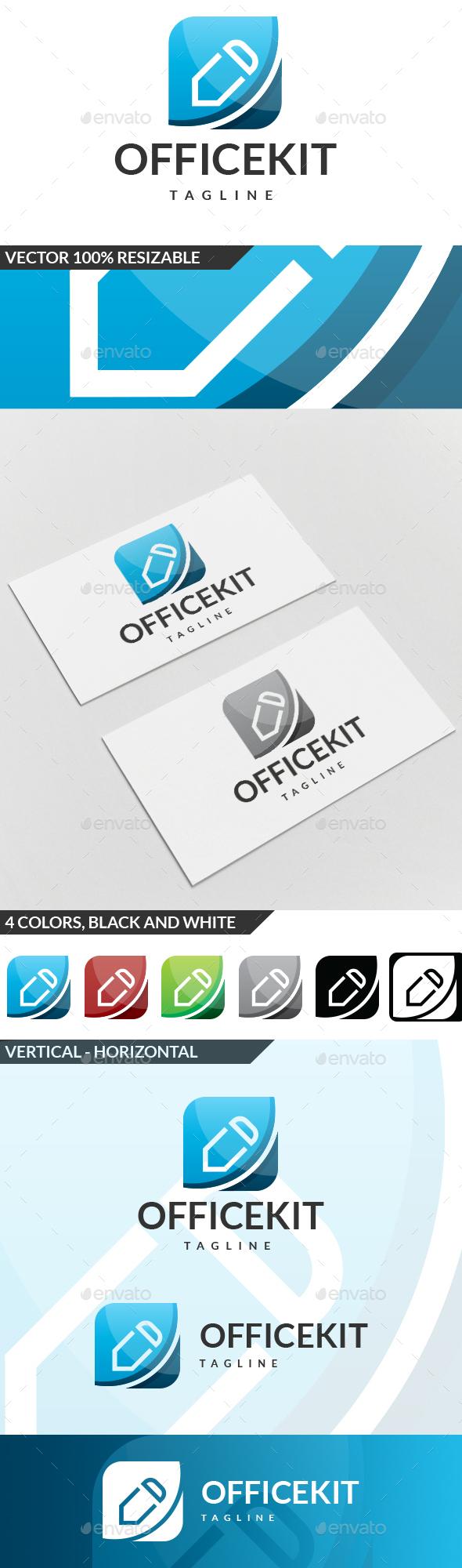 Office Kit Logo