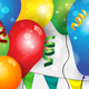Banner Balloons and Flags - GraphicRiver Item for Sale