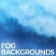 24 Fog | Mist | Haze | Murk | Cloud Backgrounds - GraphicRiver Item for Sale